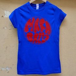 Mara Balls T-paita (blue)