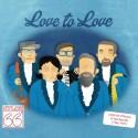 Nylon 66'ers: Love to Love (LP)
