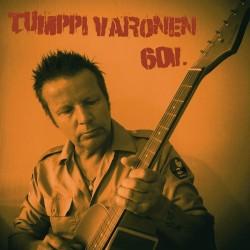 Tumppi Varonen 60v (CDS)