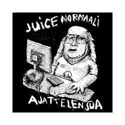 Proxy / Juice Normaali split 7""
