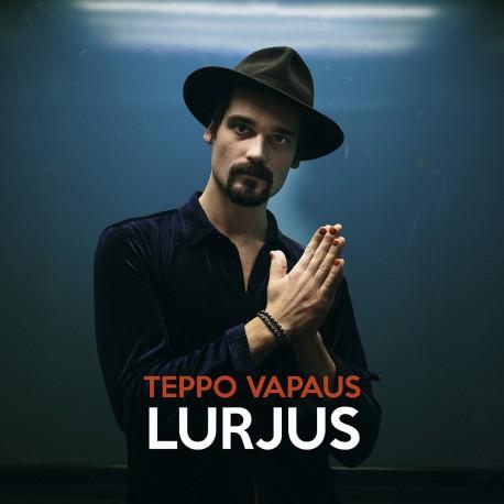 Teppo Vapaus: Lurjus (CD)