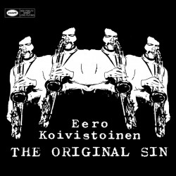 Eero Koivistoinen:  The Original Sin (LP)
