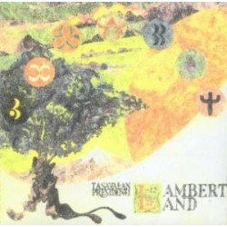 "asavallan Presidentti: Lambertland (LP+7"")"