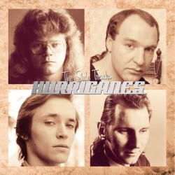 Hurriganes: The Side Tracks (LP)