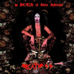 Death SS : In death of Steve Sylvester