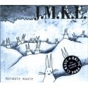 J.M.K.E. : Külmale maale-20 years edition (CD)