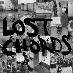 "Lost Chords EP (7"")"