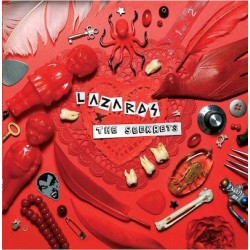 "Lazards / The Seekrets EP (7"")"