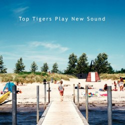 "The New Tigers / Top Sound: Top Tigers Play New Sound -split -EP (7"")"