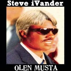 Steve iVander : Olen musta