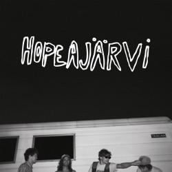 Hopeajärvi: Hopeajärvi (CD)