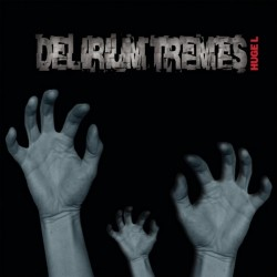 Huge L : Delirium Tremes