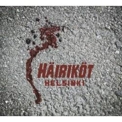 Häiriköt : Helsinki (CD)
