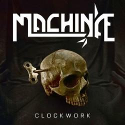 Machinæ: Clockwork (CD)