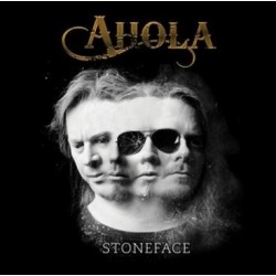 Ahola: Stoneface (CD)
