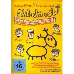 Eläkeläiset: Sekoilun ytimessä (DVD)