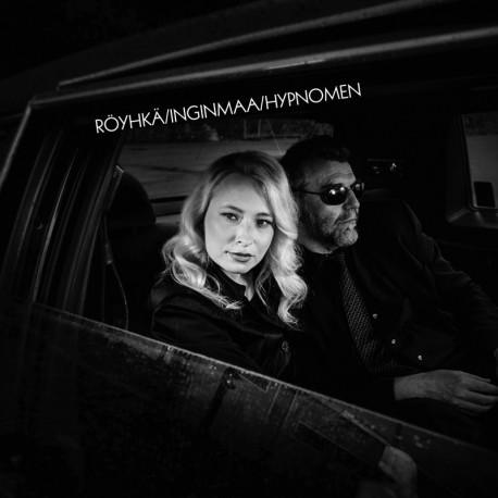 Röyhkä/Inginmaa/Hypnomen: Huominen on uni (CD)