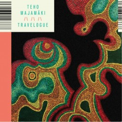 Teho Majamäki: Travelogue (CD)