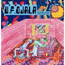 U. F. Ojala : Itsestään huolta pitävä nuori mies (LP)