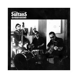 The Sultans: Kitchen Sessions (LP)