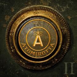 Atomirotta: II (CD)