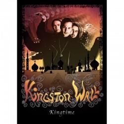 Kingston Wall: Kingtime (DVD)