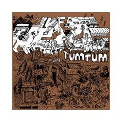 Jesse : Tum Tum Tum (LP)