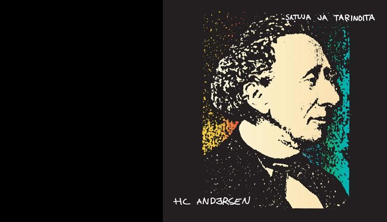HC Andersen: Satuja ja tarinoita