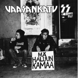 """Vaasankatu SS: Mä Haluun Kamaa (7"""")"""