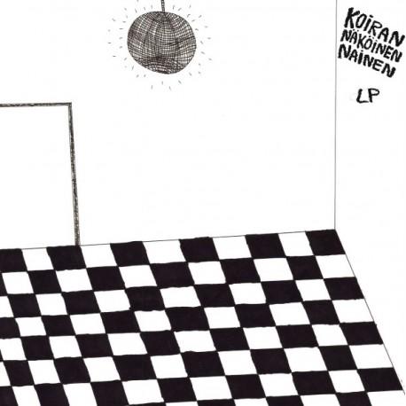 Koiran Näköinen Nainen: Koiran Näköinen Nainen (LP)