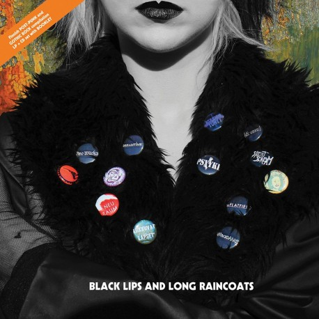 Various Artists: Black Lips And Long Raincoats