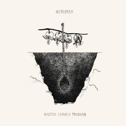 Autiomaa: Hautaa surusi maahan (LP+CD)