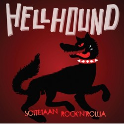 Hellhound: Soitetaan Rock´n´rollia (CD)