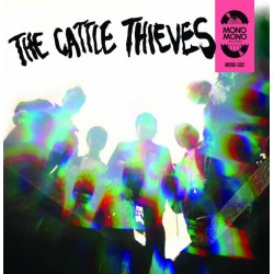 "The Cattle Thieves: The Cattle Thieves EP (""7)"