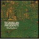 Tasavallan Presidentti: Milky Way Moses (gold LP)
