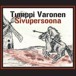 Tumppi Varonen: Sivupersoona