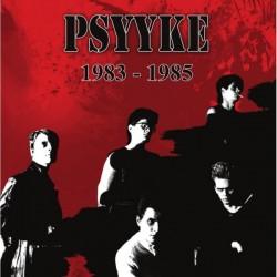 Psyyke: 1983-1985 (LP)