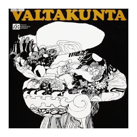 Eero Koivistoinen: Valtakunta (LP)