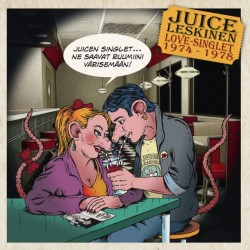 Juice Leskinen: Love singlet 1974-1978 (2LP)