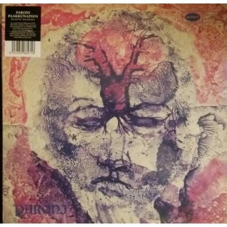 Paroni Paakkunainen: Plastic maailma (LP)