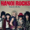 Hanoi Rocks: Rebels On The Run (LP)