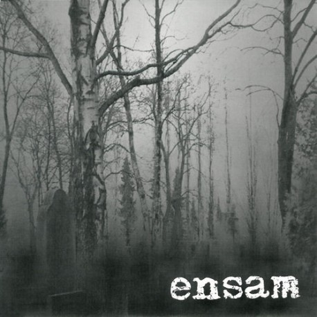"""Ensam: Ensam (7""""EP)"""