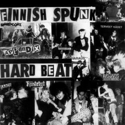 Various Artist: Finnish Spunk / Hard Beat