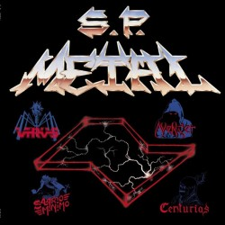 Various: S.P. Metal (LP)