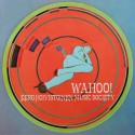 Eero Koivistoinen Music Society: Wahoo! (blue vinyl)