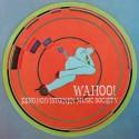 Eero Koivistoinen Music Society: Wahoo! (black vinyl)