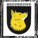 """Brewdriver: Pystykorva 7"""" EP"""