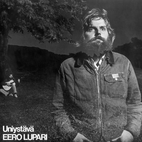 Eero Lupari: Uniystävä (2LP)