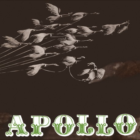 "Apollo: Apollo (LP+7"")"