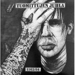 Tuomittujen Juhla: 1983/84 (LP)